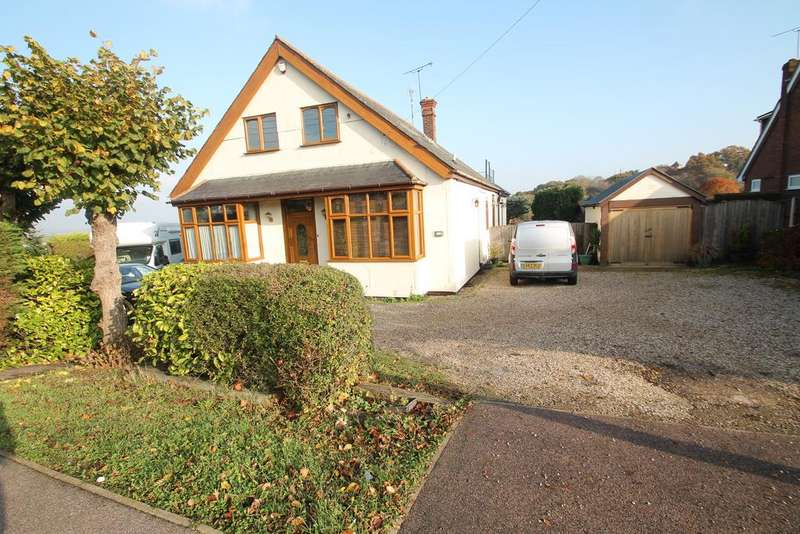5 Bedrooms Detached House for sale in Ashingdon Road, Ashingdon, Essex
