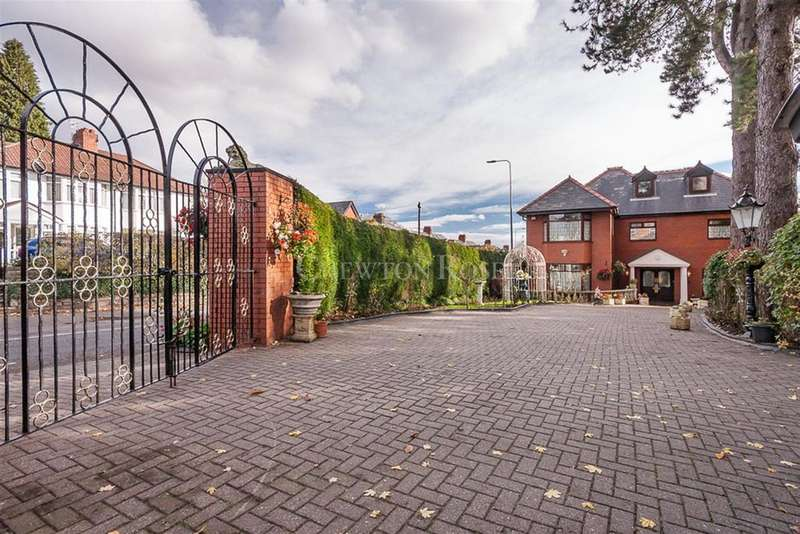 7 Bedrooms Detached House for sale in Coryton, Whitchrch Cardiff