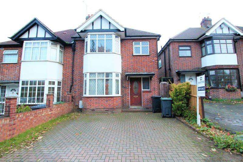 3 Bedrooms Semi Detached House for sale in CHAIN FREE property on Hitchin Road in STOPSLEY