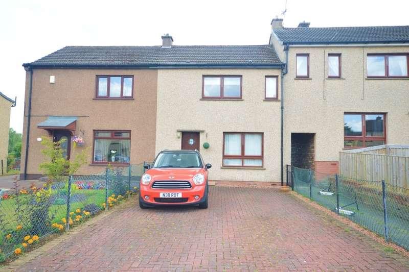 2 Bedrooms Property for sale in Woodside Terrace, Cardenden, Lochgelly, KY5
