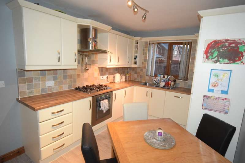 4 Bedrooms Detached House for sale in Chapel Field, Walney