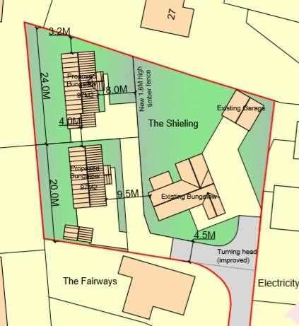 3 Bedrooms Property for sale in Development Site, The Shieling, Kintore Drive, Grantham