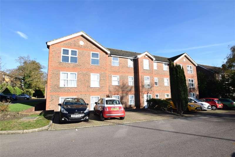 2 Bedrooms Apartment Flat for sale in Warren Down, Bracknell, Berkshire, RG42