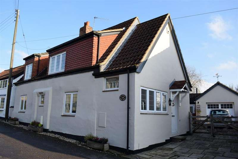 4 Bedrooms Cottage House for sale in Front Street, Grasby