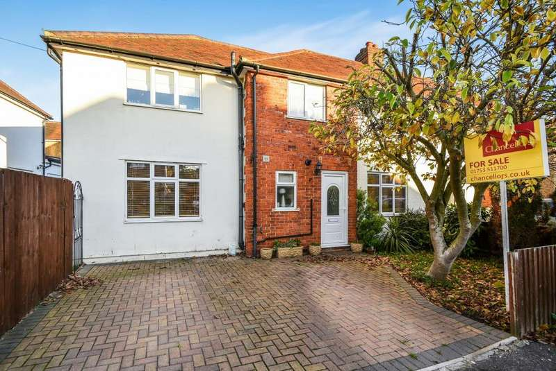 4 Bedrooms House for sale in Burnham, Buckinghamshire, SL1