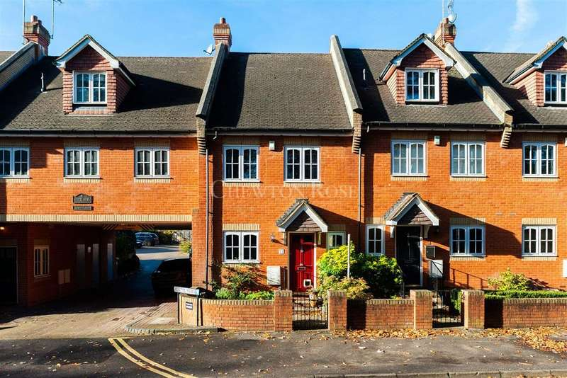 3 Bedrooms End Of Terrace House for sale in Scotts Mews, Ascot SL5