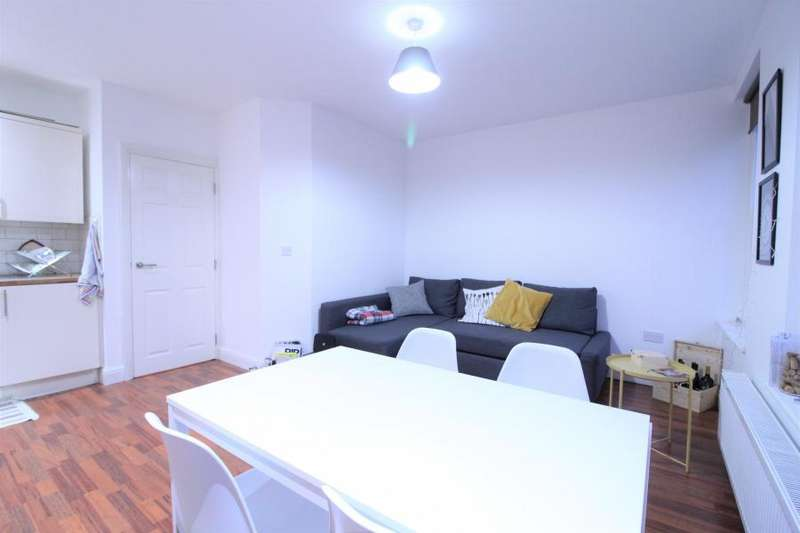 1 Bedroom Flat for sale in Coldharbour Lane, Camberwell SE5