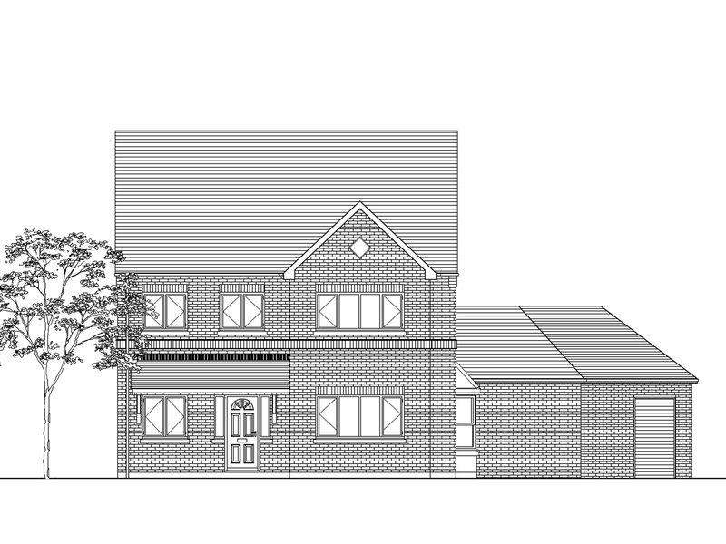 7 Bedrooms Detached House for sale in The Oxford at Derryfield Court, Queens Road/Basons Lane