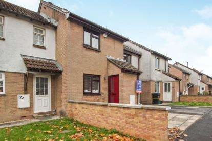3 Bedrooms Terraced House for sale in King Street, Avonmouth, Bristol, Somerset