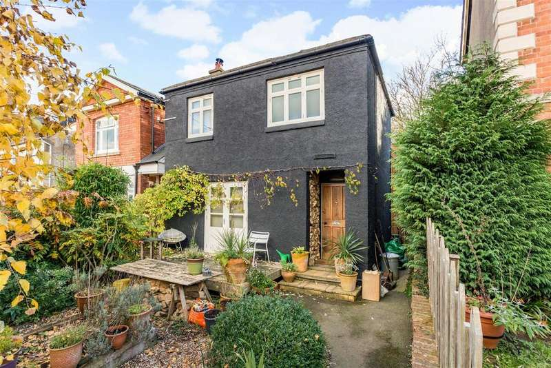 3 Bedrooms Detached House for sale in Spillmans Road, Stroud