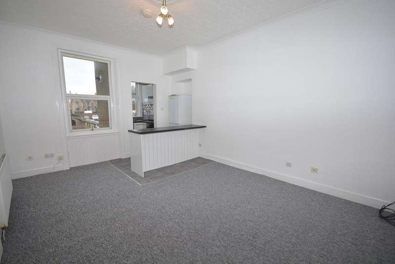 1 Bedroom Flat for sale in Waterside Street, Kilmarnock, KA1