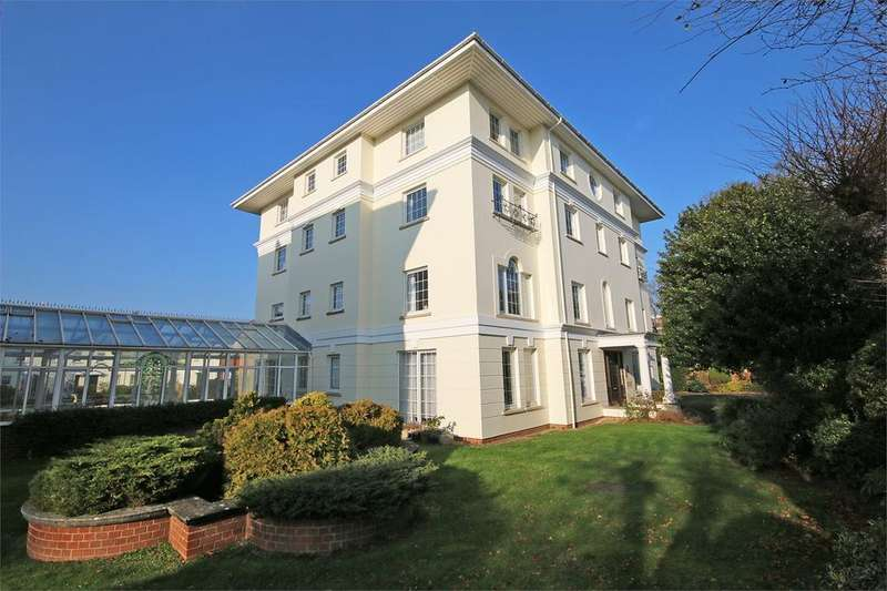 2 Bedrooms Flat for sale in Tivoli, Cheltenham