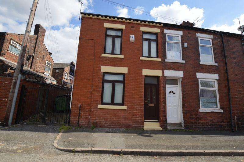 4 Bedrooms House for sale in Howgill Street, Clayton, Manchester