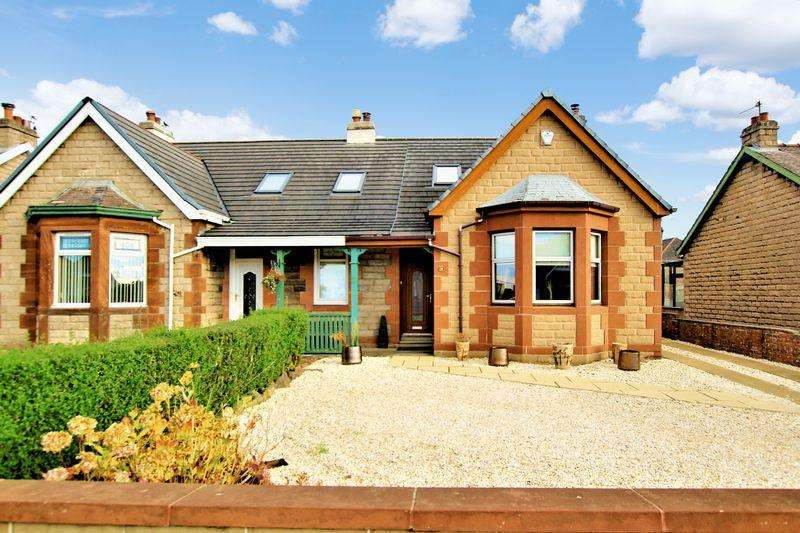 4 Bedrooms Semi-detached Villa House for sale in The Loaning, Motherwell