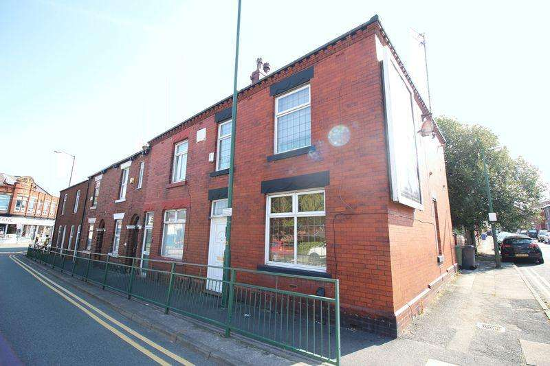 2 Bedrooms Terraced House for sale in Dowson Road, Hyde