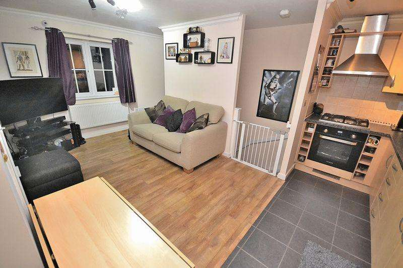 2 Bedrooms Detached House for sale in Cooper Drive, Leighton Buzzard