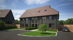 4 Bedrooms Semi Detached House for sale in Scocles Court, Scocles Road, Minster On Sea, Kent