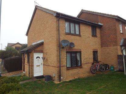House for sale in Coverdale, Luton, Bedfordshire, England