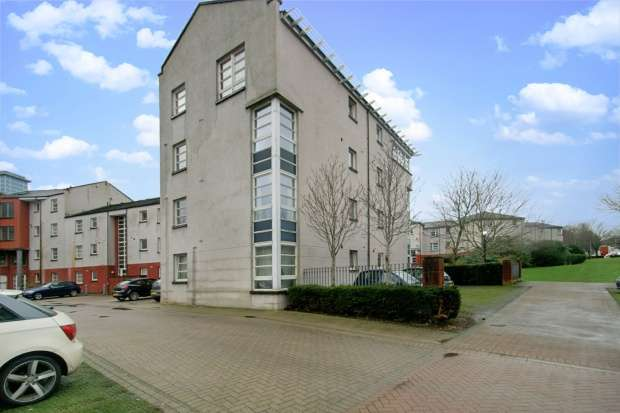 1 Bedroom Apartment Flat for sale in Kittybrewster Square, Aberdeen, Aberdeenshire, AB25 3DB