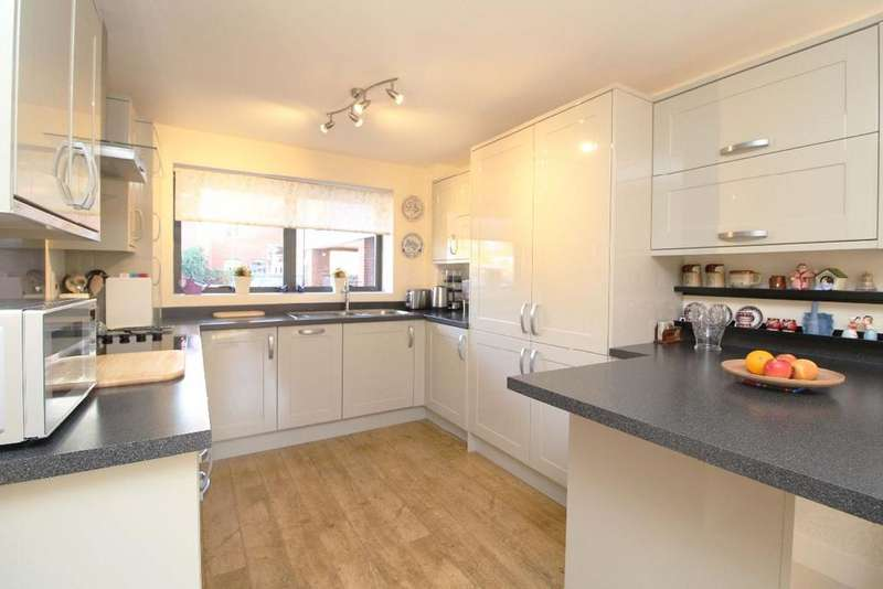 2 Bedrooms Apartment Flat for sale in The Chase, High Street, MK42