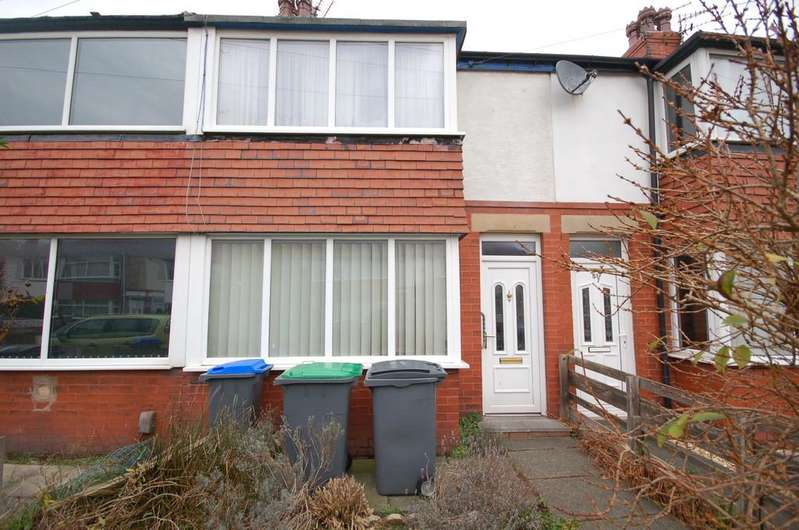 2 Bedrooms Terraced House for sale in 53 Willowbank Avenue