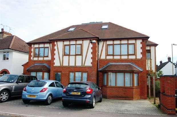 1 Bedroom Flat for rent in 1 Edward Close, St Albans, Hertfordshire