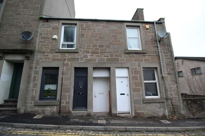 1 Bedroom Flat for sale in Mid Road, Dundee, DD3