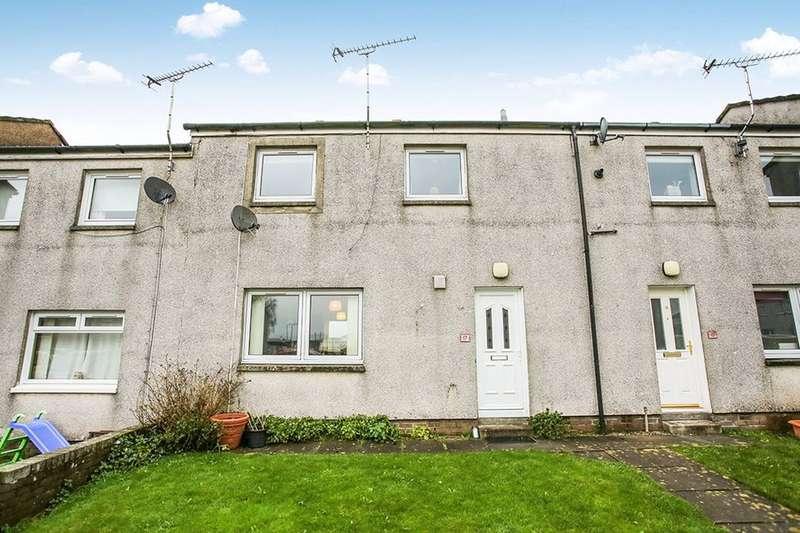 3 Bedrooms Property for sale in Lochaber Walk, Dumfries, DG2