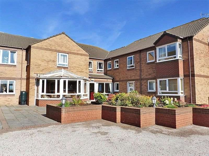 1 Bedroom Flat for sale in Sandpiper Court, Buckden Close