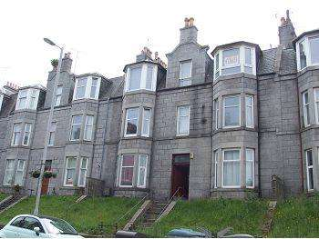 2 Bedrooms Flat for sale in 194 (TFL) Victoria Road, Aberdeen, AB11 9NP