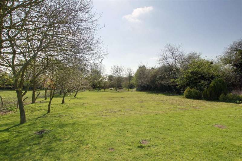 Plot Commercial for sale in Station Road, Alford