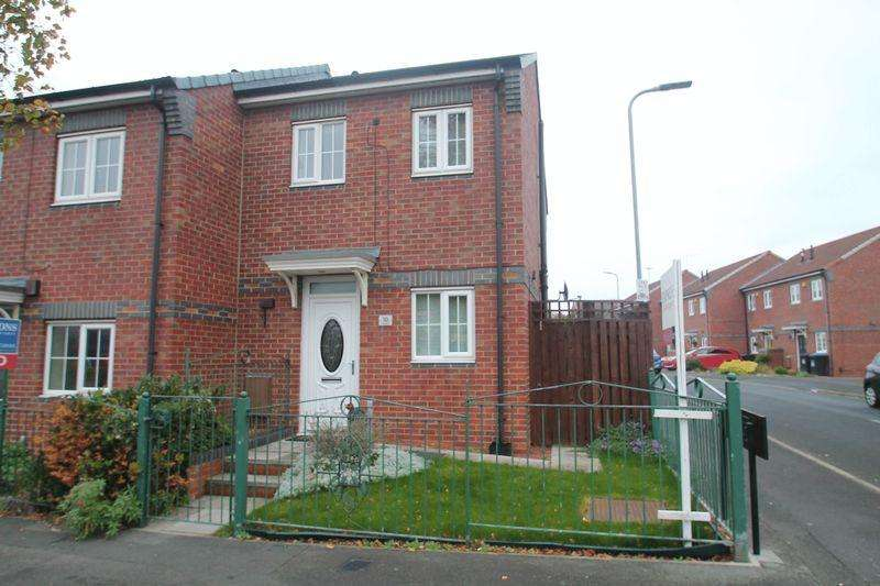 2 Bedrooms Terraced House for sale in Abbeygate, West Lane