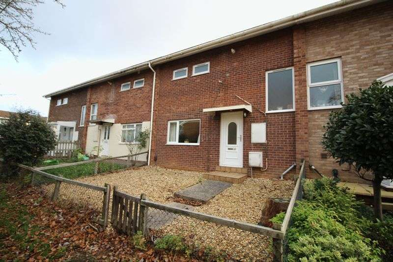 2 Bedrooms Property for sale in Knightswood, Nailsea