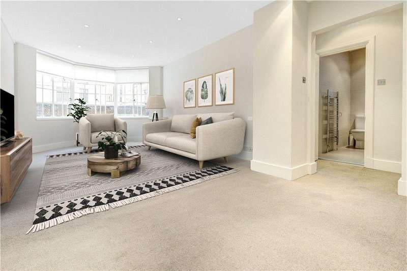 1 Bedroom Apartment Flat for sale in Portland Place, London