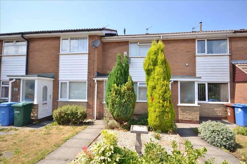 2 Bedrooms Mews House for sale in Daisy Hill Drive, Adlington, Chorley