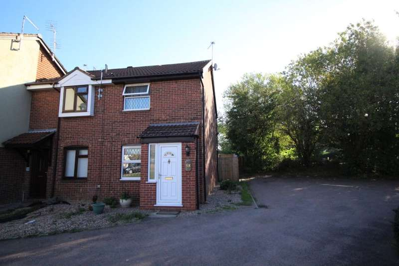 2 Bedrooms Property for sale in Manor Drive, Leicester, LE4