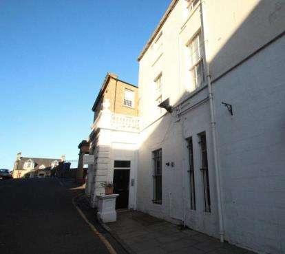 1 Bedroom Flat for sale in St. Catherine Street, Cupar