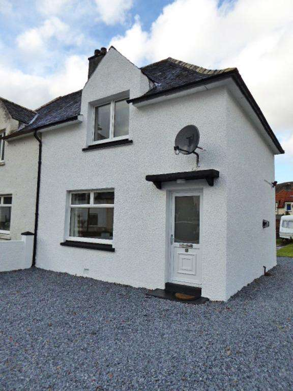 2 Bedrooms Semi Detached House for sale in 6 Callart Road, Kinlochleven