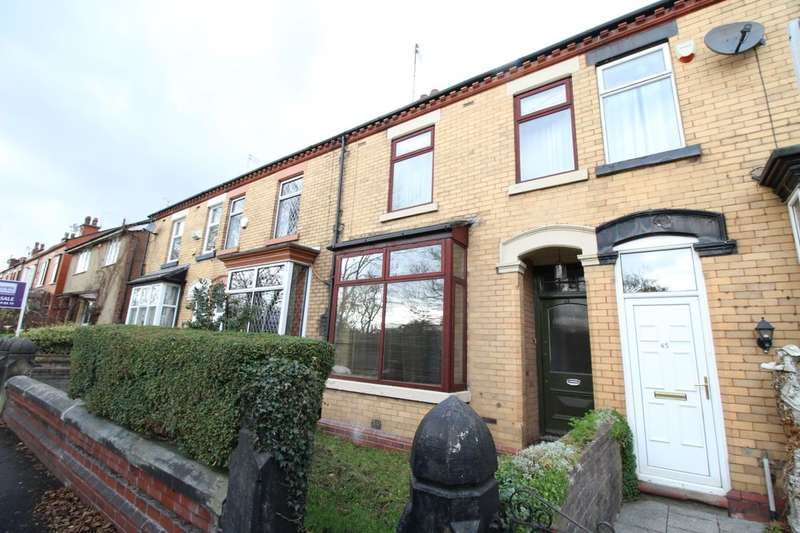 3 Bedrooms Property for sale in Station Road, Kearsley, Bolton, BL4