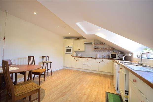 2 Bedrooms Flat for sale in Sycamore House, Woodland Court, Partridge Drive, BRISTOL, BS16 2RD