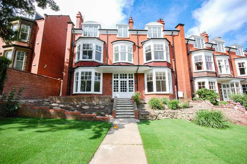 6 Bedrooms Terraced House for sale in Saltburn TS12