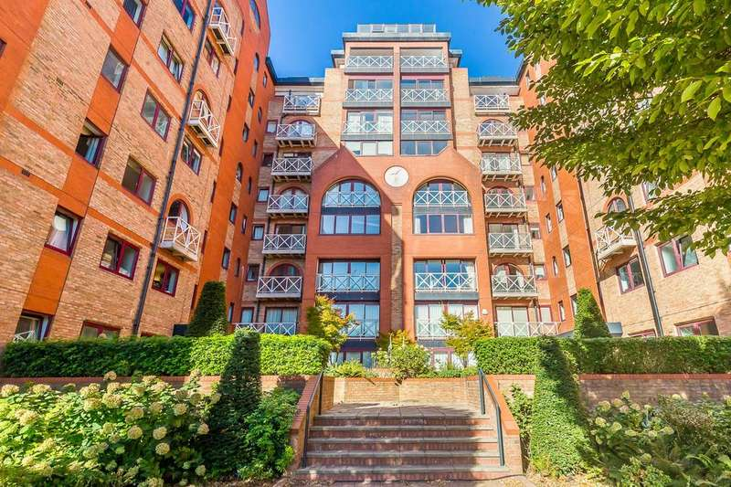 4 Bedrooms Penthouse Flat for sale in Regent on the River, Fulham, SW6
