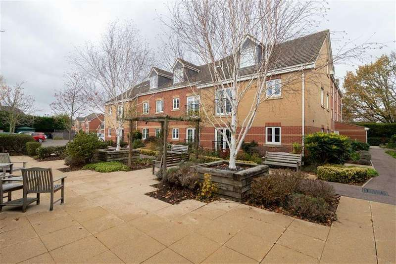 2 Bedrooms Apartment Flat for sale in 27 Wanlip Lane, Birstall, LE4