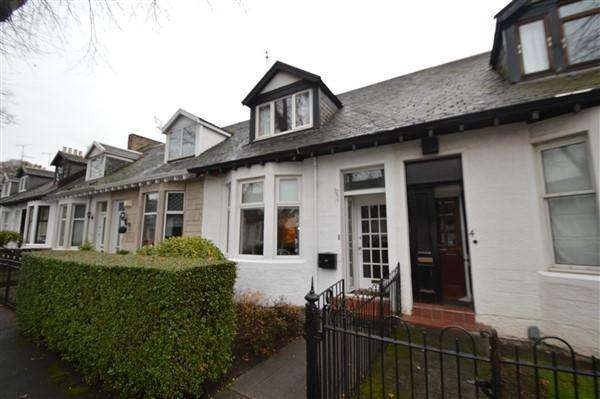 2 Bedrooms Terraced House for sale in Lime Street, Whiteinch, Glasgow, G14 9PT