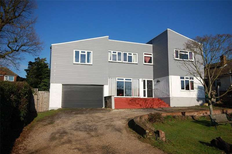 6 Bedrooms Detached House for sale in East Hanningfield Road, Rettendon Common, Essex, CM3