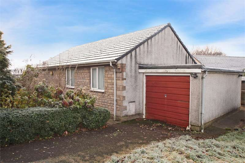 3 Bedrooms Detached Bungalow for sale in CA7 5AN The Island, Anthorn, WIGTON, Cumbria