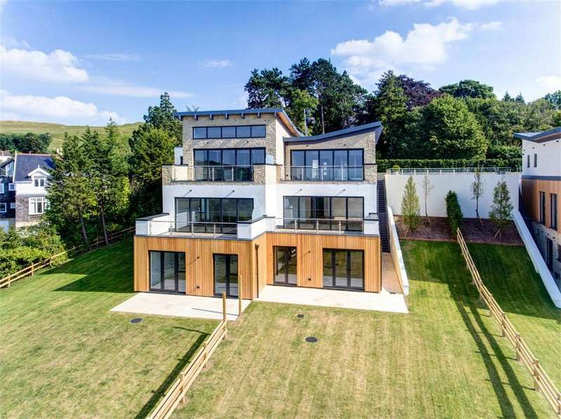 5 Bedrooms Semi Detached House for sale in The View, Cleeve Hill, Cheltenham