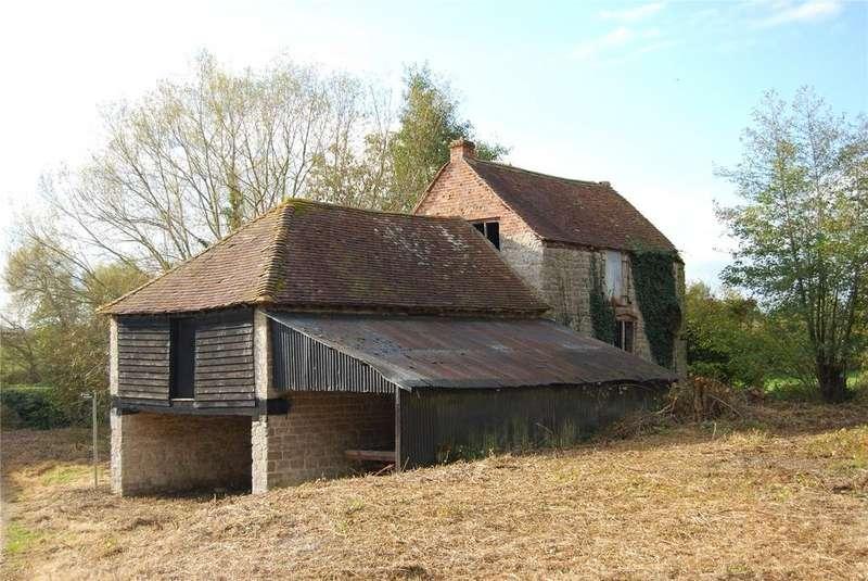 1 Bedroom Unique Property for sale in Mill Lane, Lowbands, Redmarley, Gloucestershire, GL19