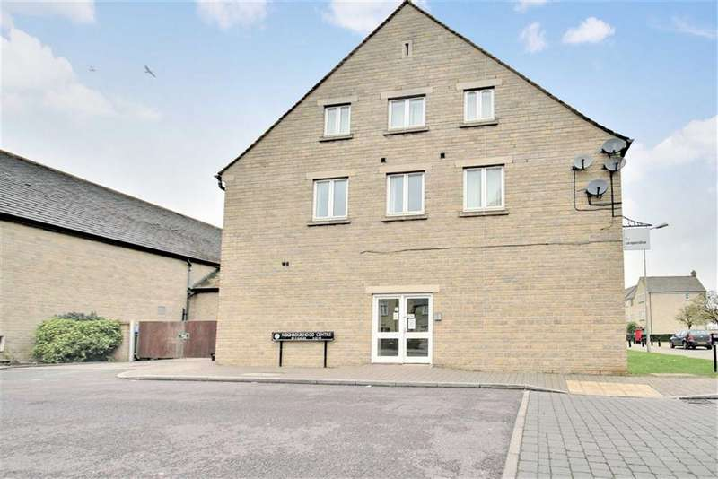 3 Bedrooms Apartment Flat for rent in Neighbourhood Centre, Witney, Oxfordshire