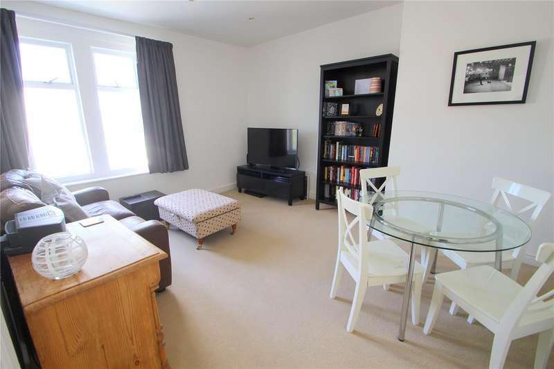 1 Bedroom Flat for sale in North Street Ashton Bristol BS3